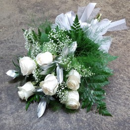 White Rose Presentation
